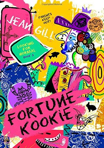 Fortune Kookie (Looking for Normal) (Volume 2)