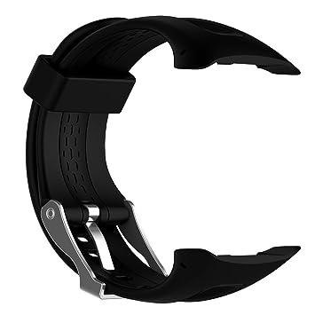 Reemplazo de correa para reloj inteligente Garmin Forerunner 10/15, marca Lokeke, para hombres: Amazon.es: Electrónica