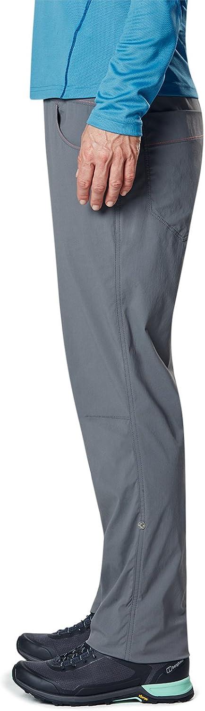 Berghaus Amlia Pantalones de Senderismo Mujer