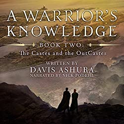 A Warrior's Knowledge, Book 2