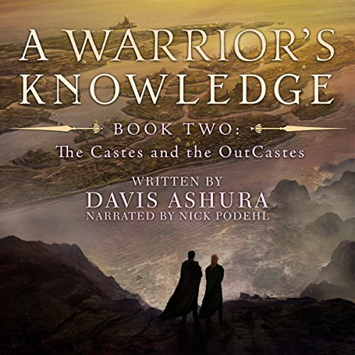A Warrior's Knowledge, Book 2: The Castes and the OutCastes cover