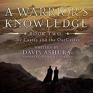 A Warrior's Knowledge, Book 2 Hörbuch