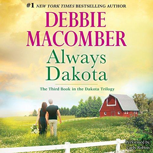 Always Dakota: The Dakota Series, #3