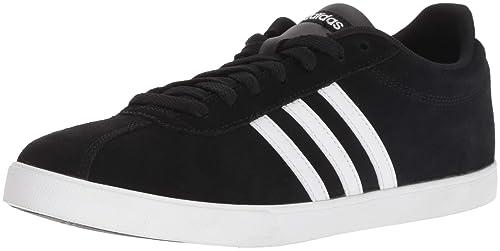 8bbe14bd6cb35 adidas Women's Courtset Sneaker