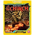 The Church (Numbered Edition) [Blu-ray] [Region B]