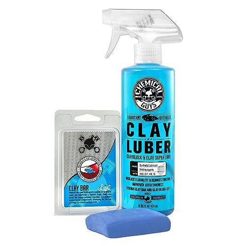 Chemical Guys Clay Bar Kit