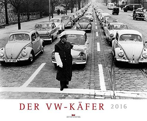 Der VW Käfer 2016