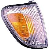 Dorman 1650739 Toyota Tacoma Front Passenger Side Parking/Turn Signal Light Assembly