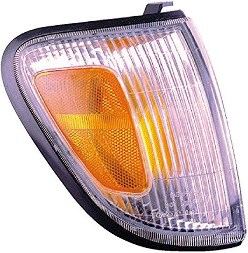 Dorman 1650739 Toyota Tacoma Front Passenger Side Parking / Turn Signal Light Assembly