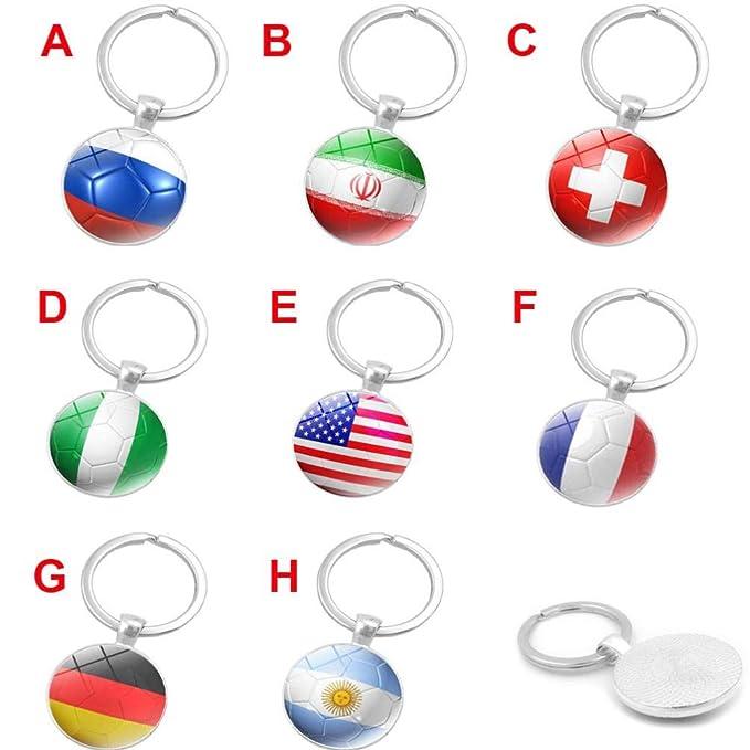 Amazon.com: Choosebuy 2018 Rusia FIFA World Cup String World ...