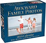Books : Awkward Family Photos 2018 Day-to-Day Calendar