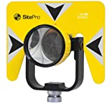 SitePro 1010-Y Single Prism Assembly, Yellow