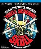 Skull [Blu-ray]