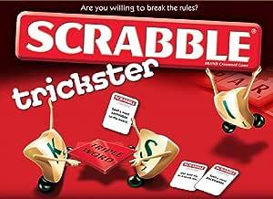 Mattel Scrabble Trickster: Amazon.es: Juguetes y juegos