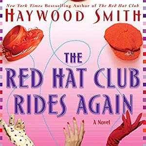 Red Hat Club Rides Again Audiobook