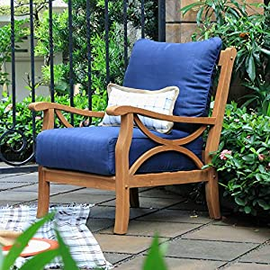 61iCN6TwVVL._SS300_ 51 Teak Outdoor Furniture Ideas For 2020