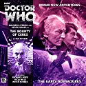 Doctor Who - The Bounty of Ceres Performance by Ian Potter Narrated by Peter Purves, Maureen O'Brien