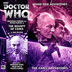 Doctor Who - The Bounty of Ceres