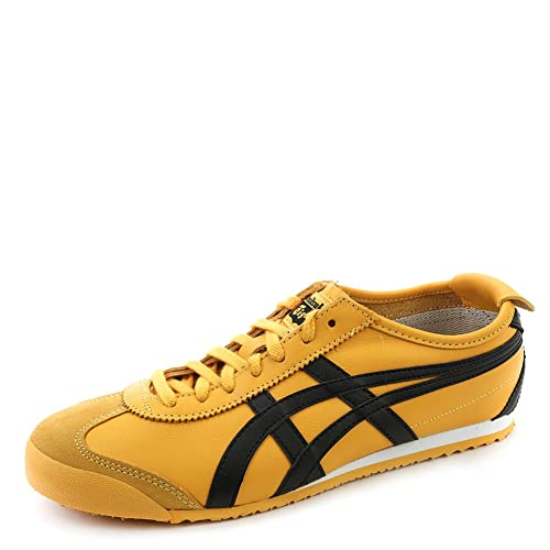 online retailer 4d5ab 24dda ASICS Onitsuka Tiger Men's Mexico 66 Sneakers DL408.0490 ...