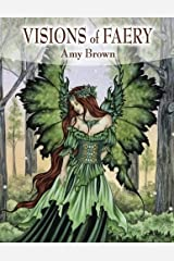 Visions of Faery (Volume 1) Paperback