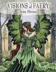 Visions of Faery (Volume 1)