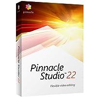 PinnacleStudio22Standard|Standard|1|1 An|PC|Disque