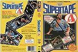 WWF: Supertape, Vol.4 [VHS]
