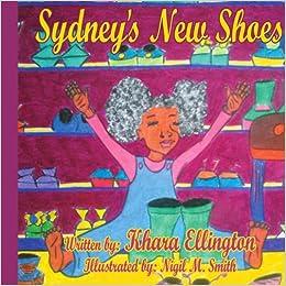 Image result for Sydney's Shoes
