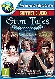 Grim Tales 5 + Grim Tales 6 + Grim Tales 7