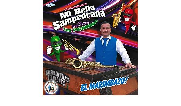El Marimbazo! Música de Guatemala para los Latinos by ...