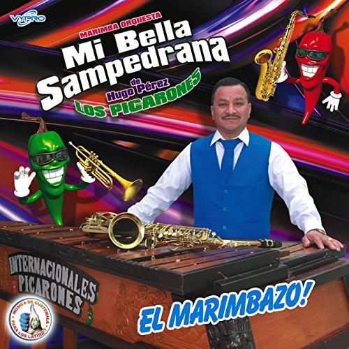 El Marimbazo! Música de Guatemala para los Latinos