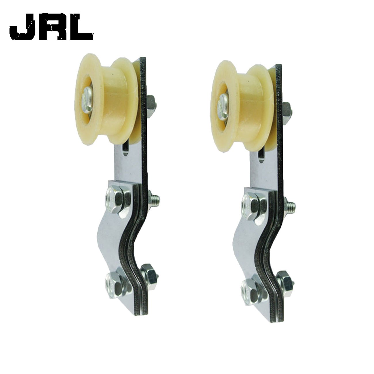 JRL Pully Chain Adjuster Tensioner Bracket Fits 66cc 80cc Engine Motorized Bicycle