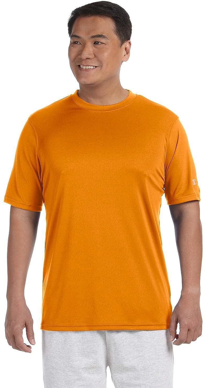 c50be7e213abe8 Amazon.com  Champion CW22 - Double Dry Performance T-Shirt  Clothing