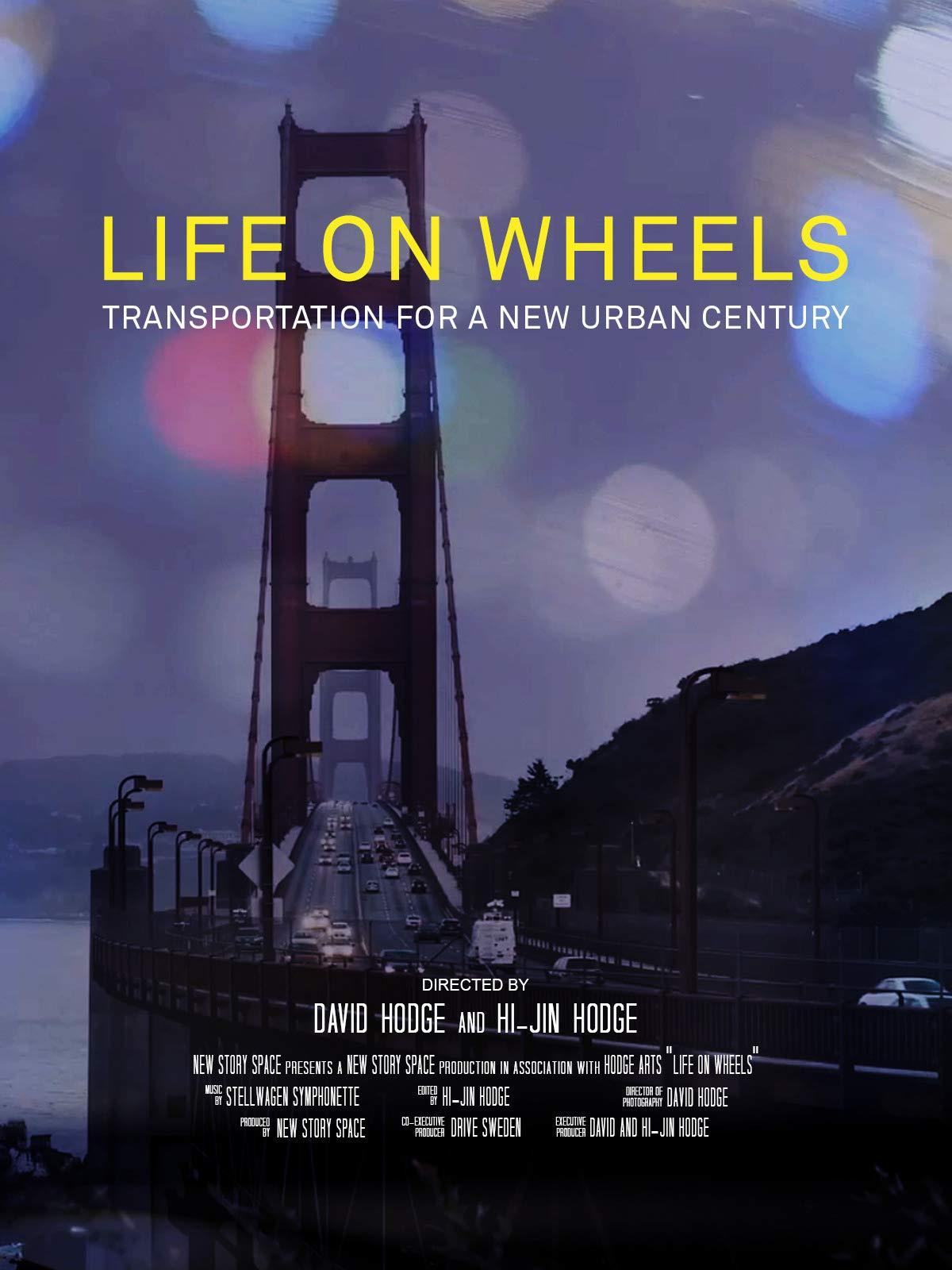 Life on Wheels on Amazon Prime Video UK