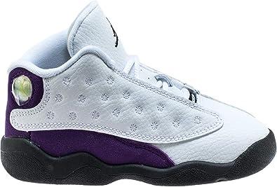 Amazon.com | Nike Boys Jordan 13 Retro