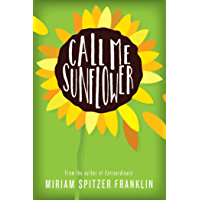 Call Me Sunflower (English Edition)