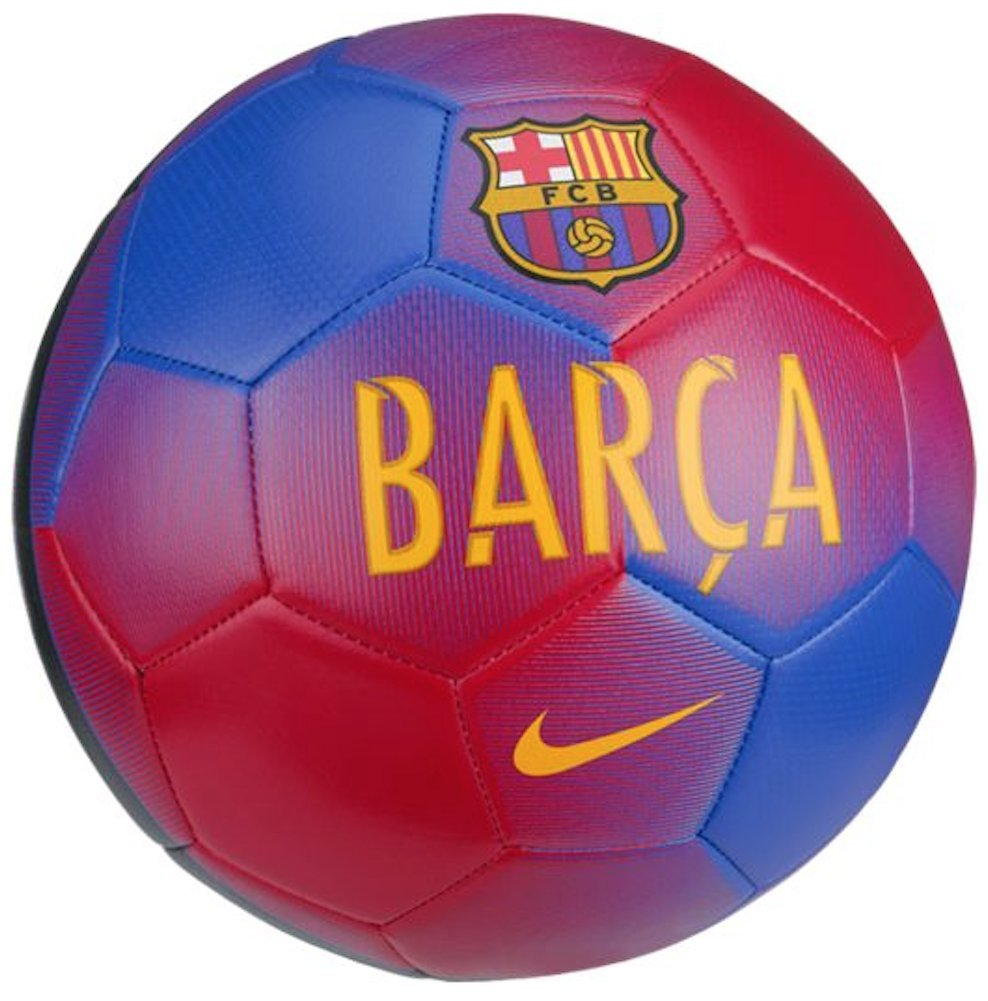 Nike SC3009-480 - Balón FC Barcelona Prestige Football, Color Azul ...