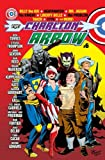 The Charlton Arrow #6 (Volume 1)