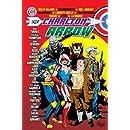 The Charlton Arrow #6 (Volume 1)