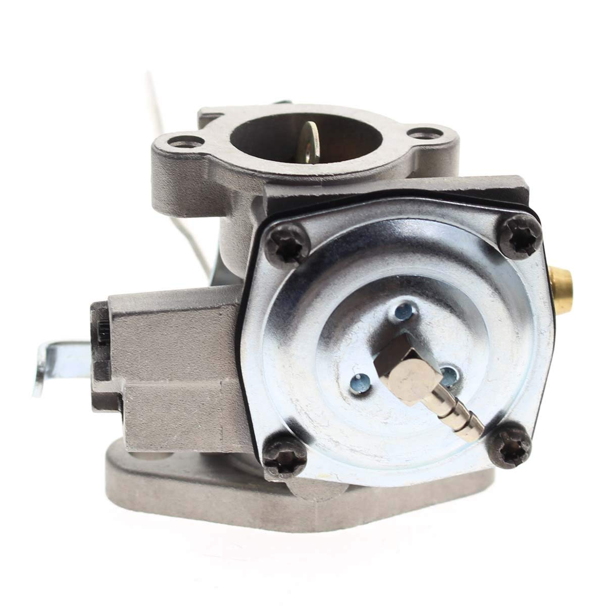 Triumilynn Carburetor for Tecumseh AV520 TV085XA 2-Cycle Vertical Engine Motor Replaces #640263 631720A 640290 Carb HAOCHENG