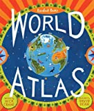 img - for Barefoot Books World Atlas by Nick Crane (2011-09-01) book / textbook / text book