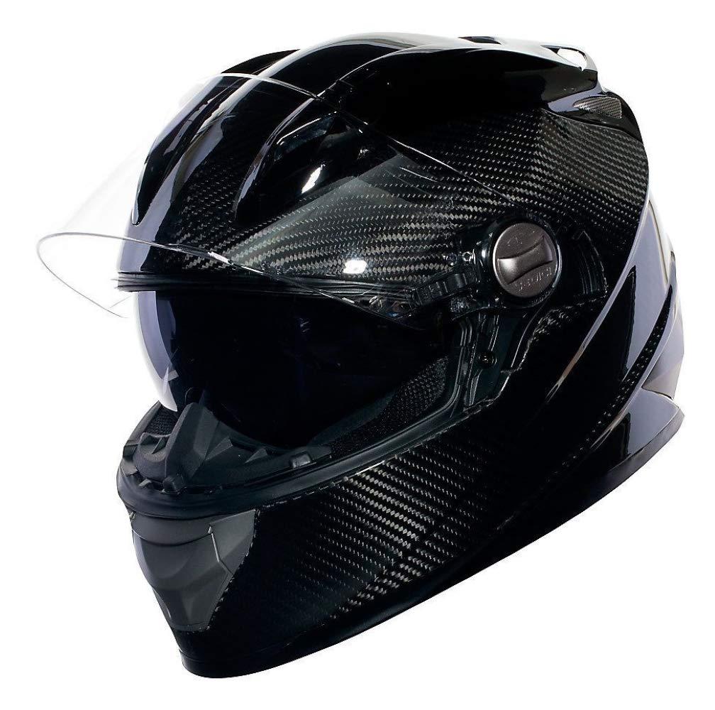 SEDICI Strada Carbon full-face Motorcycle Helmet