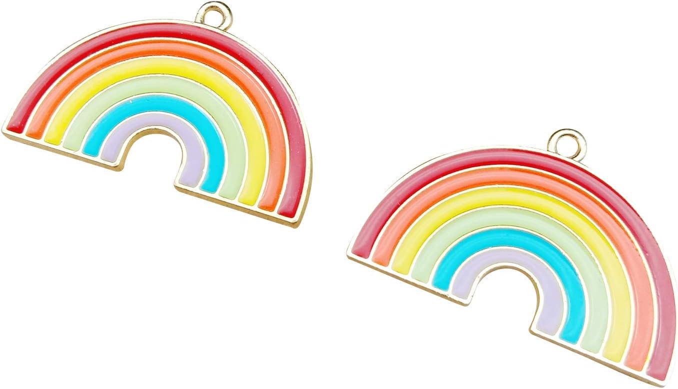Rainbow Charm