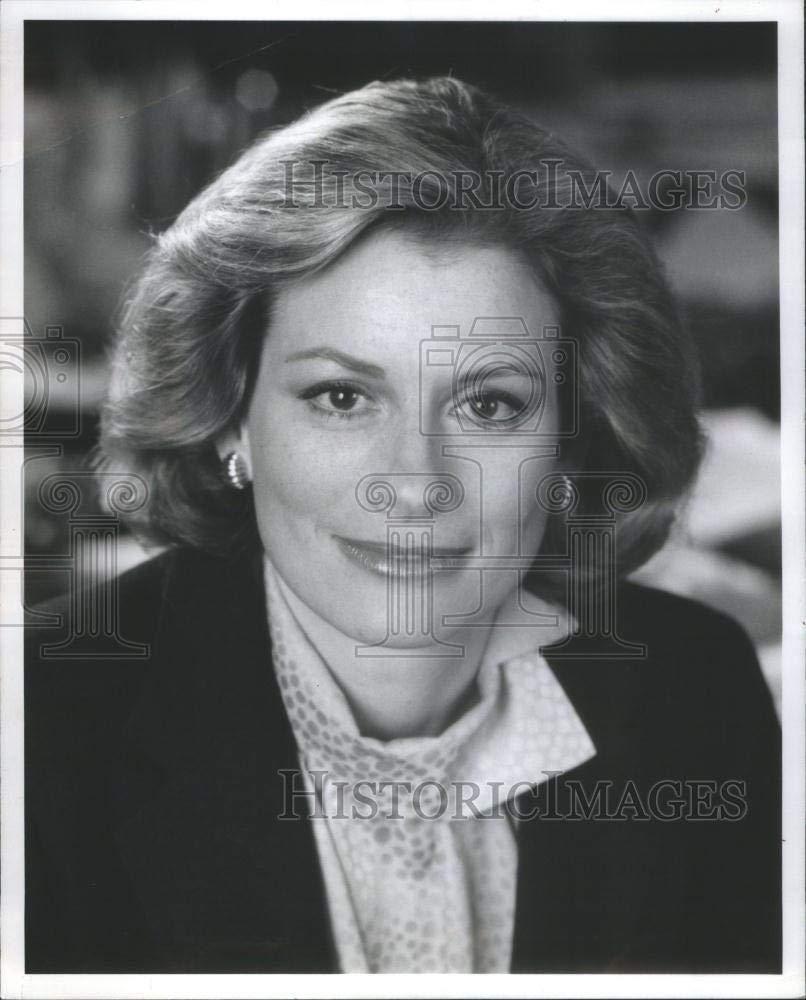 Amazon com: Historic Images - 1982 Vintage Press Photo WBBM