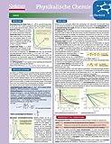 Lerntafel: Physikalische Chemie im Überblick (Lerntafeln Chemie)