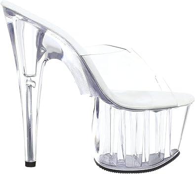 Pleaser Womens Adore-701G Sandal
