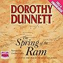 The Spring of the Ram: The House of Niccolo, Book 2 Hörbuch von Dorothy Dunnett Gesprochen von: Gordon Griffin
