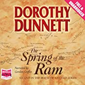 The Spring of the Ram: The House of Niccolo, Book 2 | Dorothy Dunnett