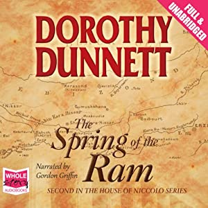 The Spring of the Ram Audiobook