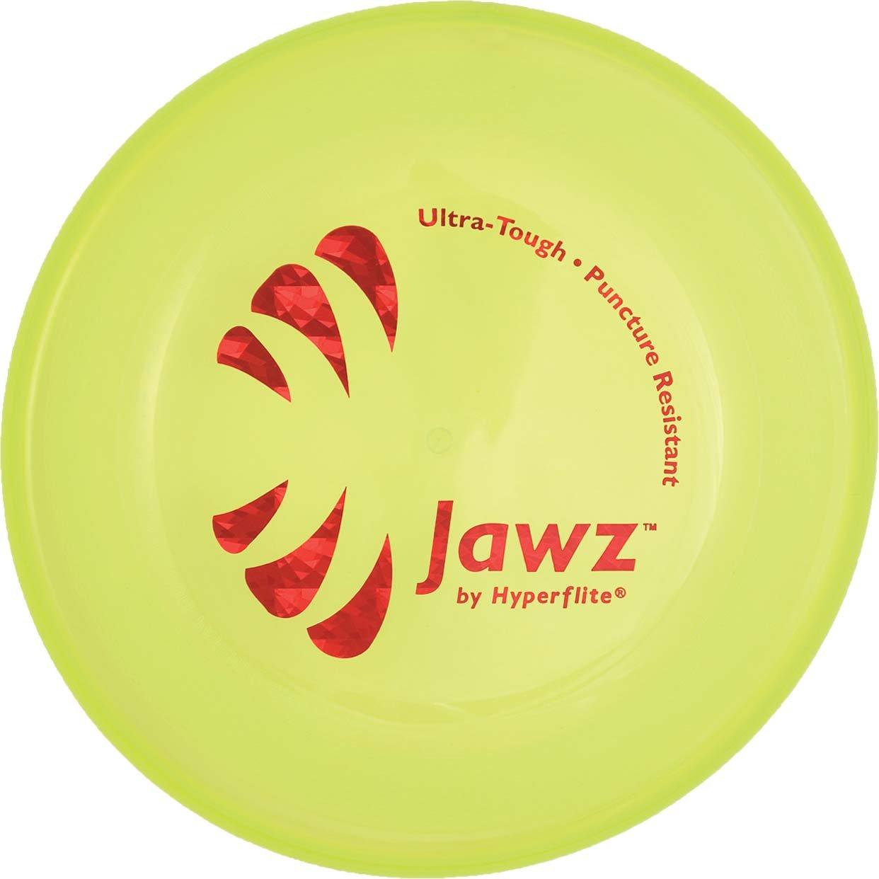 Frisbee para Perros Competicion Hyperflite Jawz 22cm. Lima